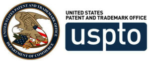 United States Patent and Trademark Office 300x124 - About Us